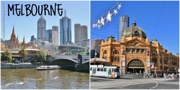 Roteiro de duas semanas pela Austrália e Nova Zelândia