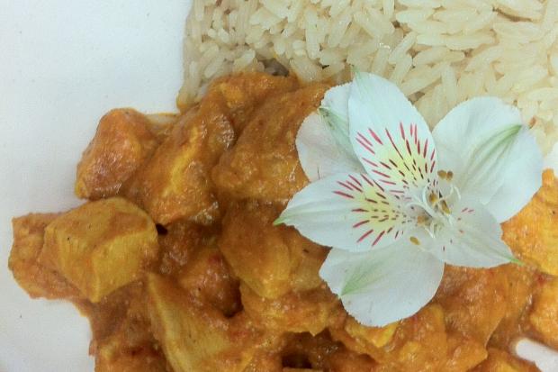 Receita frango tailandês, culinária tailandesa, gastronomia tailandesa