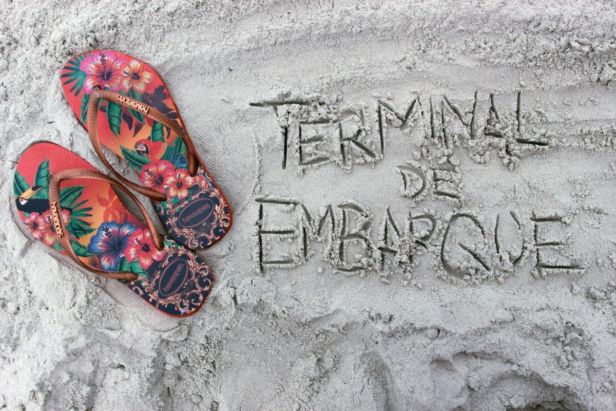 Checklist viagem de verão - para elas e eles