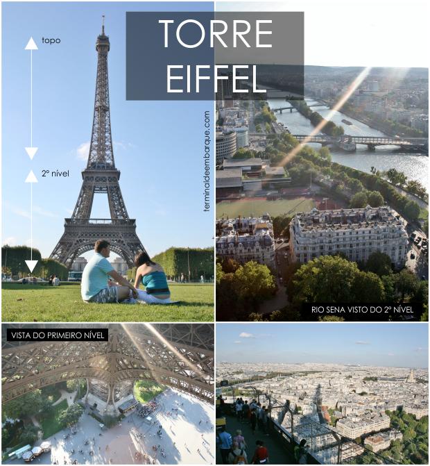 Torre Eifeel