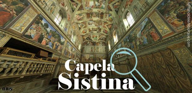 Capela Sistina