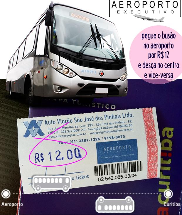 Aeroporto Executivo Curitiba