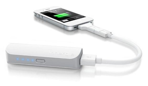 Carregador Portátil Smartphone