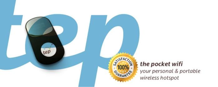 Tep Wireless Hotspot