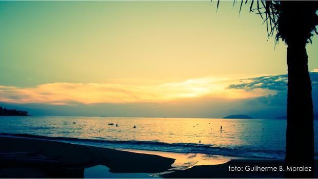 O Melhor de Viagem e Turismo 2014-2015 Ilhabela