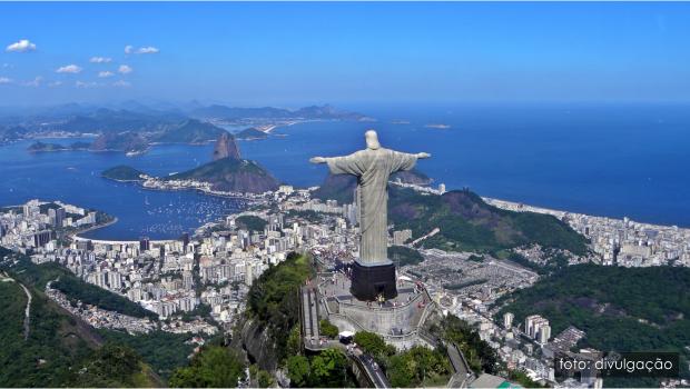 O Melhor de Viagem e Turismo 2014-2015 Rio