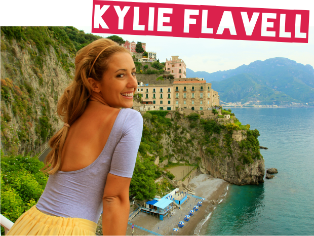Kylie Flavell