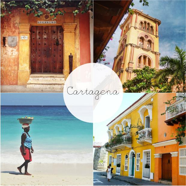Destinos 2015 Cartagena