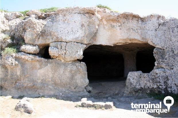 Caverna Menorca