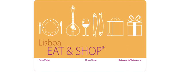 Lisboa Eat Shop
