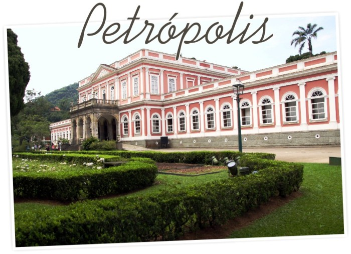 Destinos luxo inverno Brasil Petrópolis