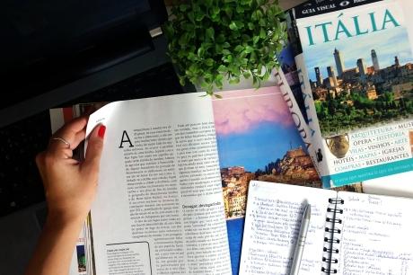 Planejamento de Viagem www.terminaldeembarque.com