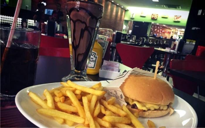 Passeios em BH - Eddie Fine Burger