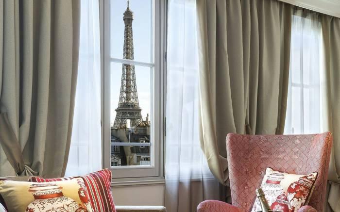 Hotel La Clef Paris
