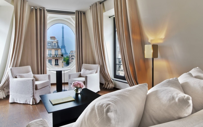 Hotel Le Metropolitan Paris
