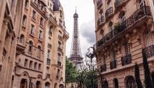 Torre Eiffel Square Rapp