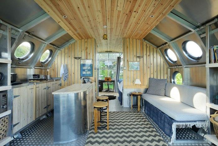 Airbnb Airship Irlanda