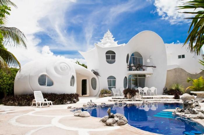 Airbnb Caracol México