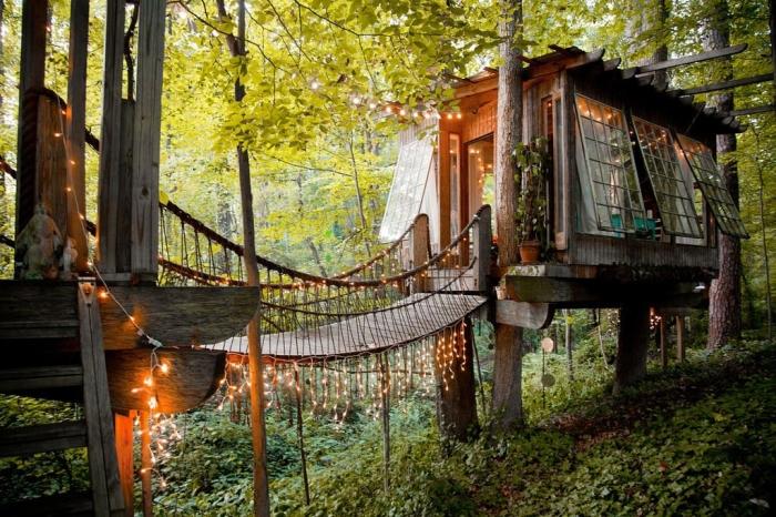 Airbnb Casa na Árvore Atlanta