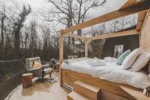 Airbnb Dome Irlanda