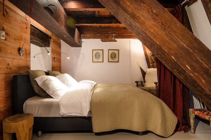 Airbnb Moinho de Vento Holanda