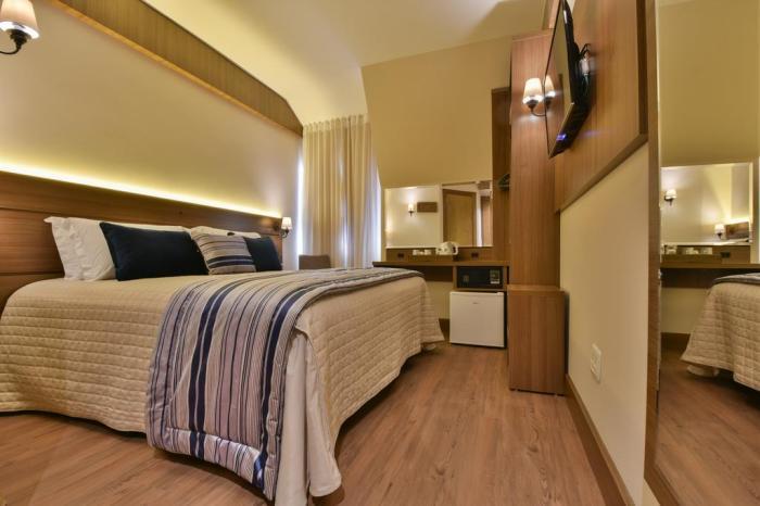 Onde ficar em Gramado - Hotel Due Nobili