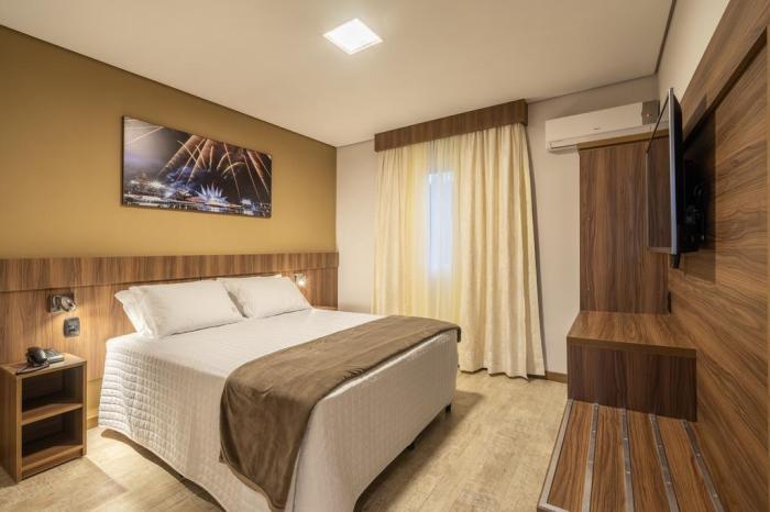 Onde ficar em Gramado - Hotel Fioreze Primo