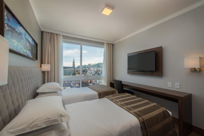 Onde ficar em Gramado - Hotel Prodigy Gramado