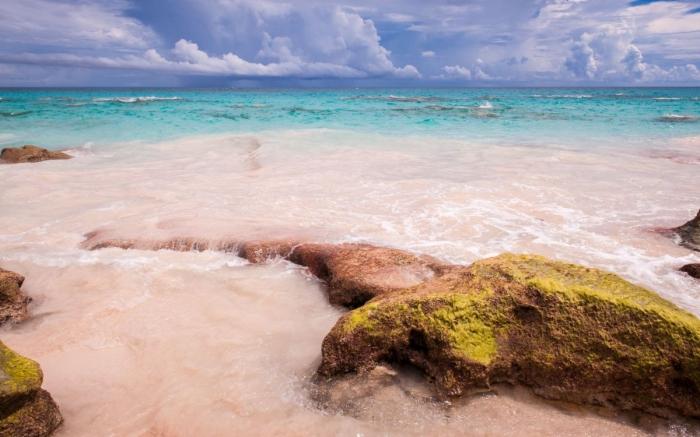 Praia de Areia Rosa - Horseshoe Bay Beach, Bermuda | Foto: Getty Images