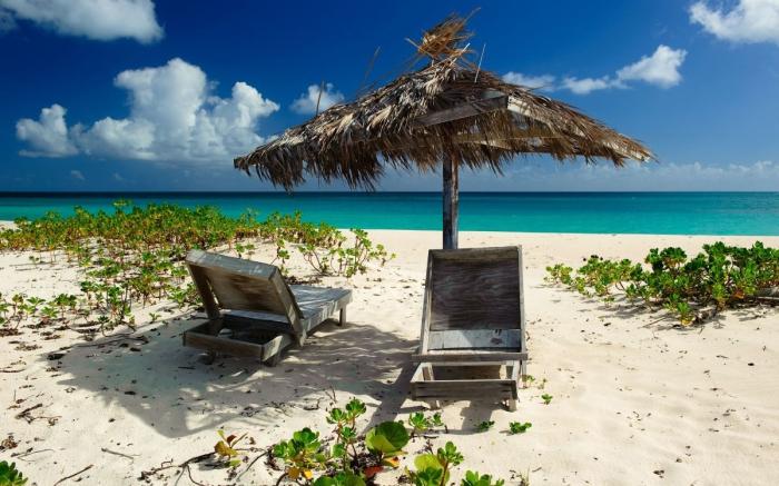 Praia de Areia Rosa - Pink Sand Beach, Barbuda | Foto: Getty Images