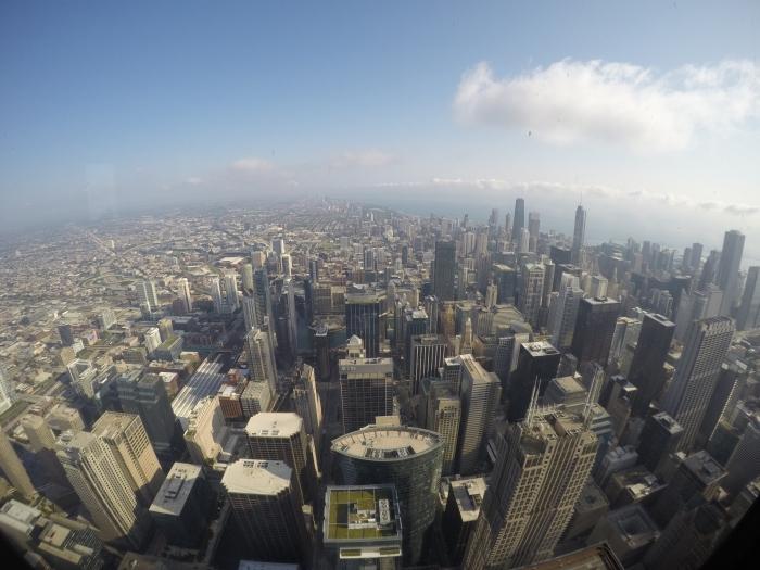 6 lugares imperdíveis em Chicago
