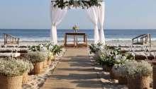 Casamento na Praia - Litoral Norte SP
