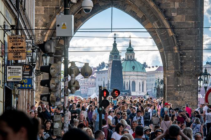 Destinos Alternativos Europa - Praga