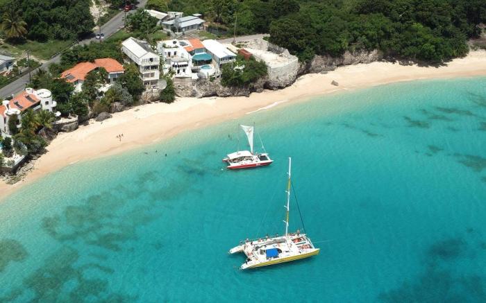 Voo Direto Brasil Caribe - Barbados (Foto Visit Barbados)