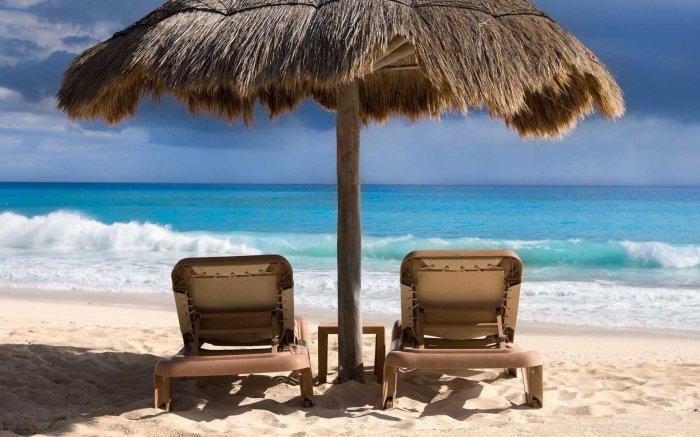Voo Direto Brasil Caribe - Cancún (Foto Visit Mexico)