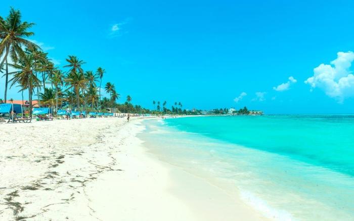 Voo Direto Brasil Caribe - San Andrés (Foto Hotel Decameron Isleño)