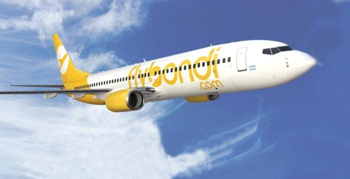 Flybondi Low Cost Brasil