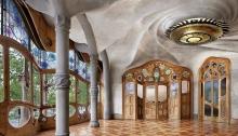 Guia Estilos Arquitetônicos - Arquitetura Art Nouveau