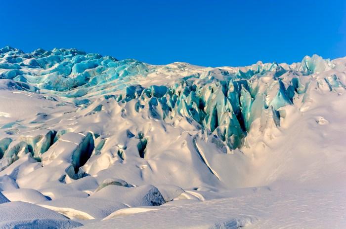 Patrimônio Mundial da UNESCO - Parque Nacional Vatnajökull Islândia - Foto Thorvardur Arnason