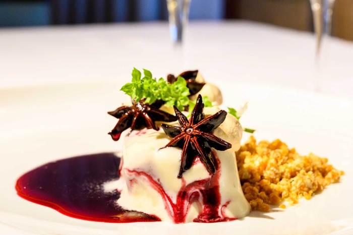 Vogal Hotel Natal Restaurante