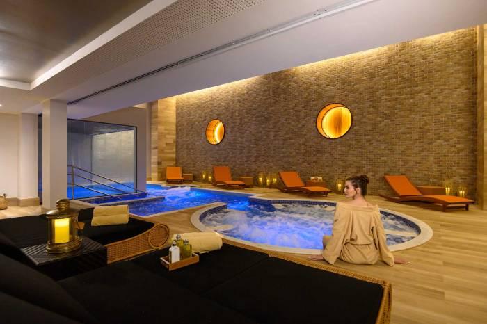 Vogal Hotel Natal SPA