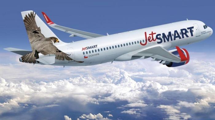 JetSmart Low Cost Brasil