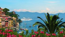 Oceania Cruises Go Local