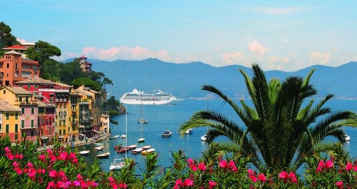 Oceania Cruises Go Local