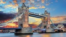Roteiros a Pe Londres