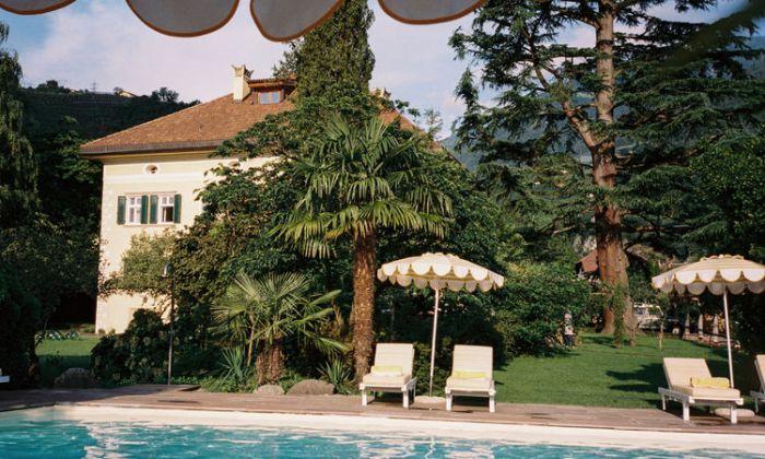 Villa Arnica Lana Italia