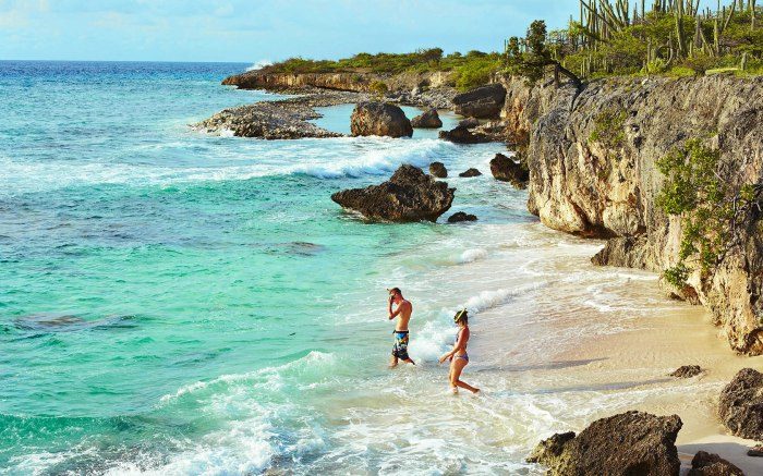 Bonaire Caribe