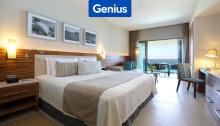 Genius Programa Fidelidade Booking