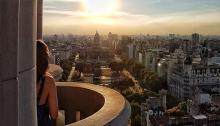 Palacio Barolo Dicas Buenos Aires